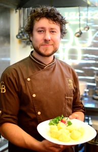 Chef Simone