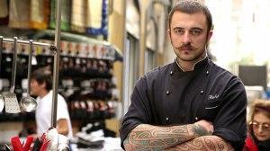 Gabriele Rubini - Chef Rubio