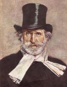 Boldini, Giuseppe Verdi 1886