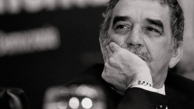 Gabriel Garcia Màrquez