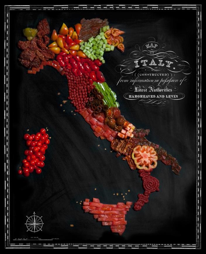 L'Italia...un Mondo di Sapori